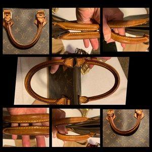 Louis Vuitton Bags - Louis Vuitton Alma PM handbag
